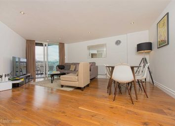 Thumbnail 2 bedroom flat for sale in The Hansom, Victoria, London