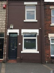 Thumbnail 3 bedroom terraced house to rent in Fitzgerald, Scotia Road Business Park, Stoke-On-Trent
