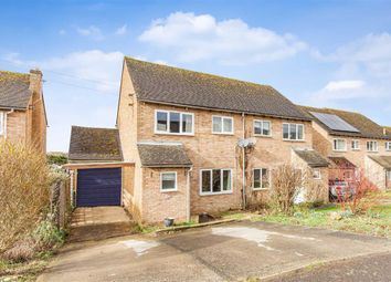 Pumbro, Stonesfield, Witney OX29. 3 bed property for sale