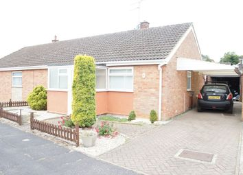 Thumbnail 3 bedroom bungalow to rent in Norman Drive, Old Catton, Norwich