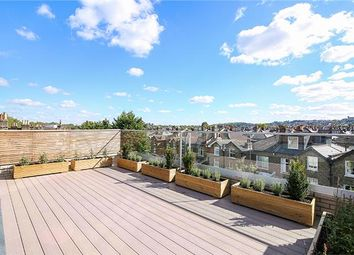 Thumbnail 2 bed property for sale in East Dulwich Grove, London