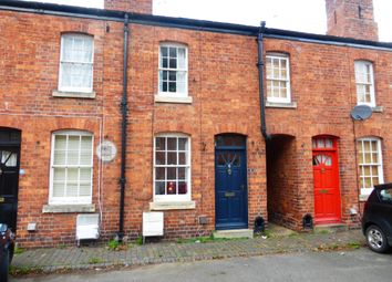 Thumbnail 2 bed terraced house to rent in Barrack Square, Grantham