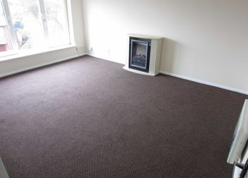 Thumbnail 1 bed flat to rent in Mansfield Road, Layton, Blackpool