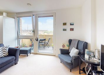 Thumbnail 3 bed flat for sale in Yeoman Street, London