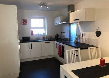 Thumbnail 3 bedroom town house for sale in Melville Drive, Castleford