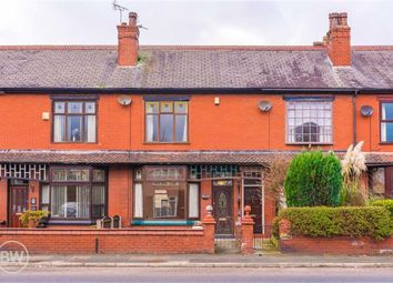 Thumbnail 3 bed terraced house for sale in Leigh Road, Leigh, Lancashire