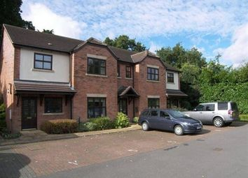 Thumbnail 2 bed flat to rent in The Tudors, Lode Lane, Solihull