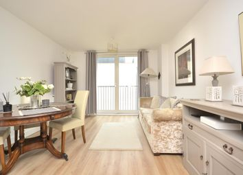 Thumbnail 1 bed flat to rent in Highgate, Longmead Terrace