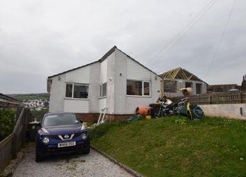 Thumbnail 3 bedroom detached bungalow for sale in Deer Park Avenue, Teignmouth, Devon