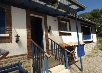 Thumbnail 3 bed property for sale in Languedoc-Roussillon, Aude, Puilaurens