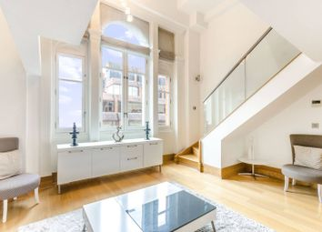 Thumbnail 3 bedroom flat for sale in Leman Street, Aldgate