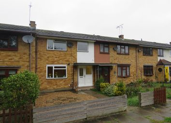 Thumbnail 3 bed terraced house for sale in Longcroft, Watford
