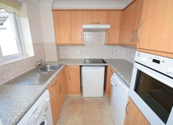 Thumbnail 1 bedroom flat for sale in Clifton Park Avenue, London