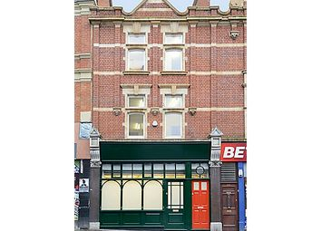 Thumbnail Industrial for sale in High Street, London