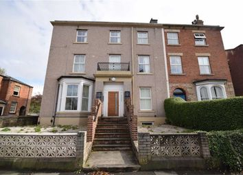 Thumbnail 1 bed flat for sale in 10 Park Road, Chorley, Lancashire
