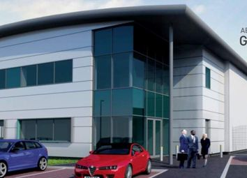 Thumbnail Light industrial to let in Gateway Drive, Aberdeen