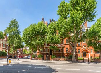 Thumbnail 4 bed flat for sale in Elgin Avenue, Maida Vale W9,