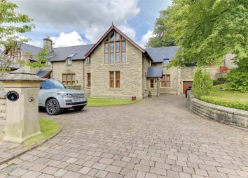 Thumbnail 4 bed semi-detached house for sale in Leabank, College Lane, Rawtenstall, Rossendale