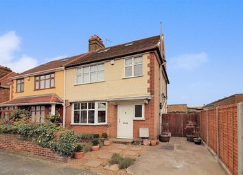 Thumbnail 4 bed semi-detached house for sale in Cranbrook Road, Hounslow