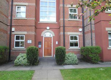 Thumbnail 2 bedroom flat to rent in School Lane, Didsbury, Manchester
