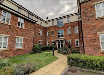 Thumbnail 2 bed flat to rent in Thorpe Lodge, 1 Long Thorpe Lane, Lofthouse, West Yorkshire
