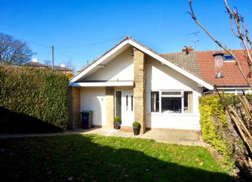 Thumbnail 3 bed semi-detached bungalow for sale in Toddington Crescent, Bluebell Village, Chatham