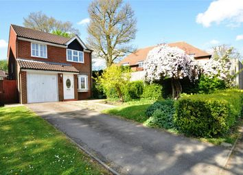 Thumbnail 3 bedroom detached house for sale in Digswell Rise, Welwyn Garden City, Hertfordshire