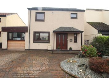 Thumbnail 4 bed detached house for sale in Millfield, Livingston