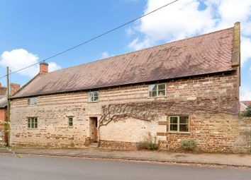 Thumbnail 4 bed barn conversion for sale in High Street, Culworth, Banbury, Oxfordshire