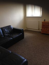 Thumbnail 3 bed flat to rent in St Helens Road, Swansea