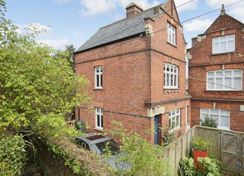 Thumbnail 3 bed semi-detached house for sale in St. Davids Terrace, Exeter