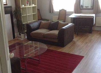 Thumbnail 1 bedroom flat to rent in Finchley Road, Childs Hill, London