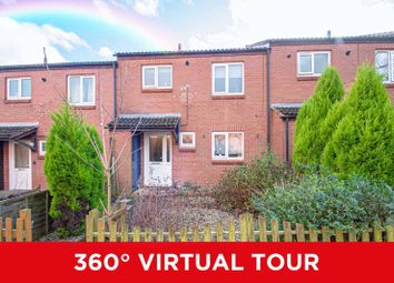 3 bed terraced house for sale in Mickleton Close, Redditch B98