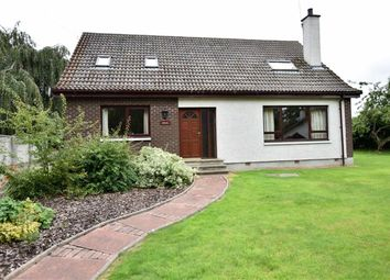 Thumbnail 4 bed property for sale in Lentran, Inverness