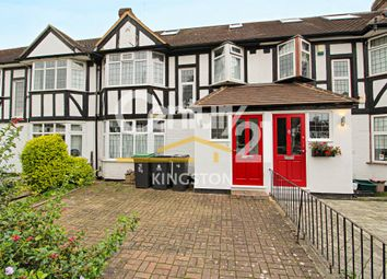 3 bed terraced house for sale in Hollybush Road, Kingston Upon Thames, Surrey KT2