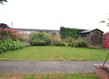 Thumbnail 3 bed end terrace house for sale in Witcombe, Yate, Bristol