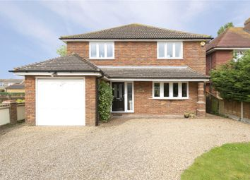 Thumbnail 4 bed detached house for sale in Stanley Road, Bulphan, Upminster, Essex