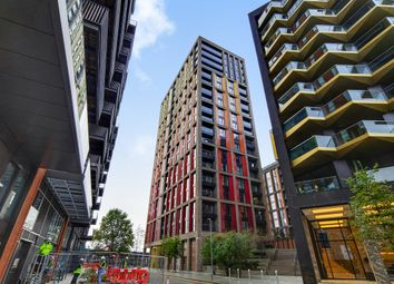 Thumbnail 1 bed flat for sale in The Residence, London