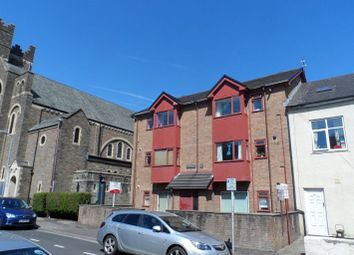 Thumbnail 2 bed property for sale in Greystone Court, Kings Road, Cardiff