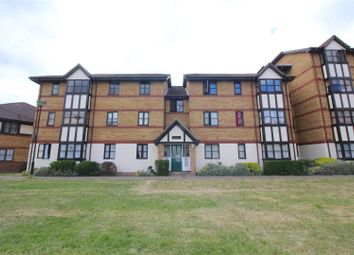 Thumbnail 2 bed flat for sale in Creighton Road, London