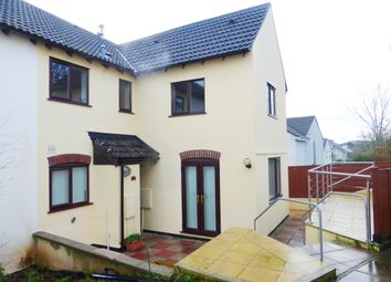 Thumbnail 3 bedroom property to rent in Meadowbank, Chudleigh Knighton, Newton Abbot