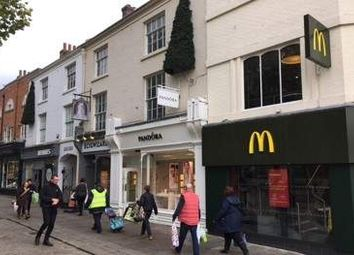 Thumbnail Retail premises for sale in 1/1A Central Pavement, 1/1A Central Pavement, Chesterfield