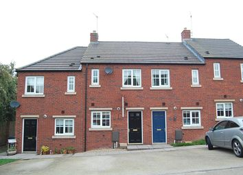 Thumbnail 2 bed property to rent in Forest School Street, Rolleston-On-Dove, Burton-On-Trent