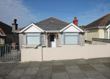 Thumbnail 2 bed detached bungalow for sale in Old Woodlands Road, Plymouth