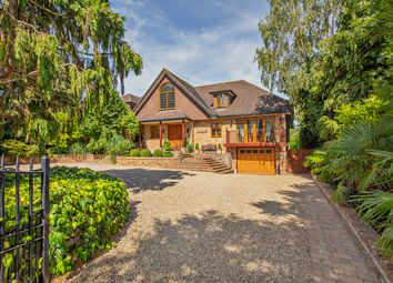 5 bed detached house for sale in Allum Lane, Elstree, Hertfordshire WD6