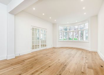 Thumbnail 3 bed flat for sale in Third Avenue, Hove