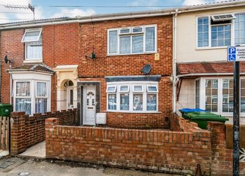 3 bed terraced house for sale in Northumberland Road, Newtown, Southampton SO14