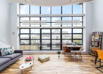 1 bed flat for sale in Chart House, 6 Burrells Wharf Square, London E14