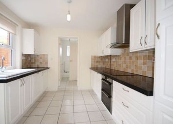 Thumbnail 3 bed semi-detached house to rent in Rayleigh Road, Basingstoke