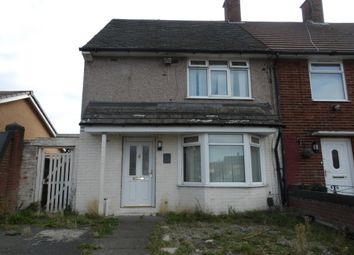 Thumbnail 3 bed property to rent in Heaton Close, Liverpool